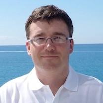 Scott Molloy