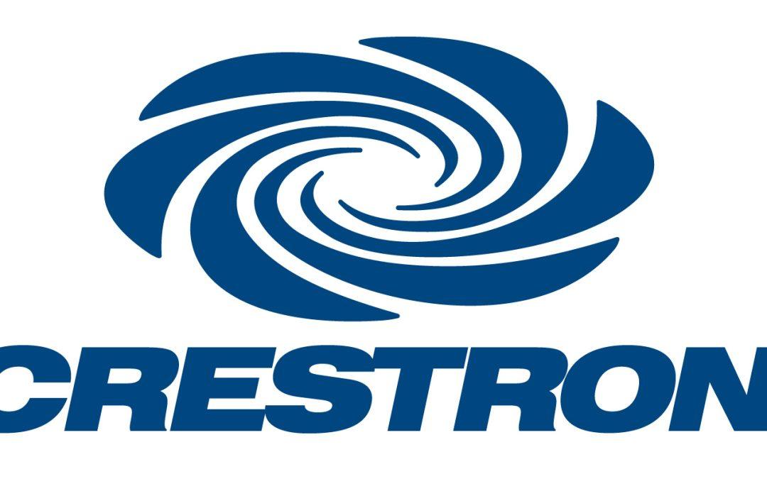 Crestron Press Release