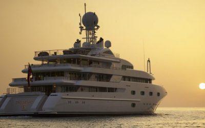 VACANCY – AV/IT Engineer Required for 65metre yacht ASAP!